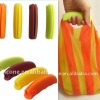 shopping bag handle holder grip of silicone products