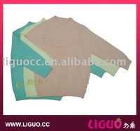 Latest new style sweater for kids