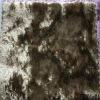 Frost Flower Velvet Fabric