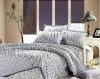 4pcs Cotton Twill Bedding Set