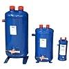 Heat Exchanger Liquid Receiver