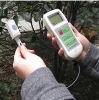Temperature and Humidity Recorder