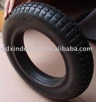 PU Foam tire 300-8
