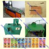 News Paper Recycler Machine / Paper Pencil Making Machine