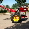 Good quality rotary tiller walking tractor