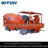 TSB-6G Rail Line Concrete mixer truck