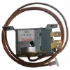 air pressure activated control switch for boiler