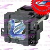 Projector lamp TS-CL110C with lamp holder for JVC HD-Z56RX5 TV Set