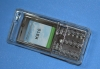 crystal case with keypads for SonyEricsson K810