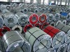 Hot dip galvanized steel coil, PI/PPGI steel sheets