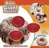 Big Donut Bakeware Set