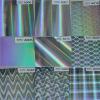 Laser cardboard with various design
