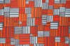 Nylon Printed Taslon Fabric
