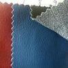 Thick paper design DE90 artificial sofa leather