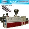 Plastic Twin Screw Extruder
