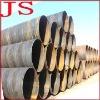 """astm a53/106 carbon steel JIS G3452 12"""" sprial steel pipe"""