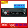 Factory price for one din car DVD player with MP3/MP4/USB/SD/radio