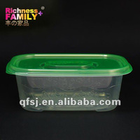 new product 2012 food container, 750ml volumn