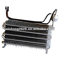 condenser coil (heat exchangers, evaporator for refrigerator refrigeration)