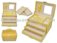2010 New arrive Jewelry Case