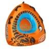 inflatable water sled / water ski sled 55''