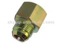 JIC / BSPT hydraulic fitting