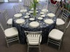 sophisticated technology wedding chairs