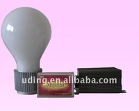 uding 170w CE,ISO approved electrodeless induction light(80000h life time,saving 60% energy,super bright)