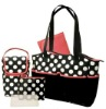 Minnie 5-in-1 Diaper Bag Set Mummy Bag