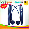 Hot!single function digital cordless jump rope