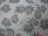Poly Cotton Jacquard Fabric