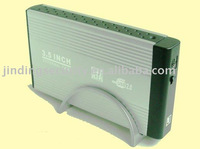 USB2.0 3.5inch hdd storage case JD-HDD35LU