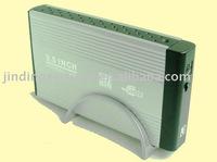 USB2.0 3.5inch hdd storage case JD-HDD35LU