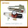 Pneumatic air filter of AF2000