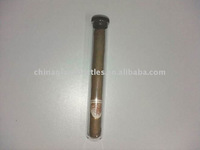 cigar tube with cap