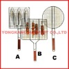 BBQ Wire Mesh for fish and meat