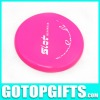 New Outdoor Silicone Frisbee