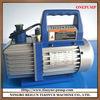 working principle of vacuum pump