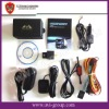 Auto gps tracker with PC based software,long life battery,60 Days standby waterproof, for any moving object tracking.VT104