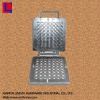 high precise rubber injection mold maker