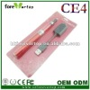 2013 Newest and Faddish health electronic cigarette ce4 blister packed