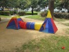 2012 CTO New style children toys teepee tent