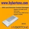 32 SIM Cards Remote Contorl Manager,SIM server