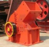 Midium-hard Grade Hammer Crusher With ISO Certificate