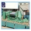 the GREEN environmental rubber sheet making machine