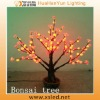 All size Bonsai tree light and many color for your choice, eco-friendly bonsai tree