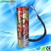 9 LED Flower aluminum torch 9 led flashlight mini Flashlight Mini Torch