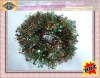 tinsel garland