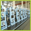 High-Frequency Straight Seam Welding Pipe Production Line