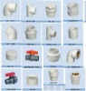 PVC PRESSUER AND DRINAGE FITTINGS